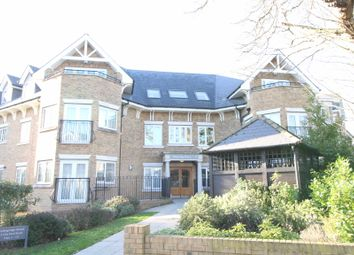Thumbnail 2 bed flat to rent in Collingridge House, 5 Old Park Road, Enfield, Middx