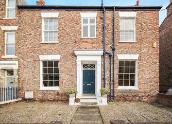Thumbnail 4 bed property to rent in Penleys Grove Street, York