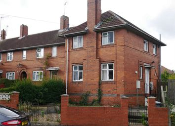 Thumbnail 4 bedroom semi-detached house for sale in Barstow Avenue, Hull Road, York