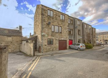 Thumbnail 2 bed town house to rent in Albert Terrace, Skipton