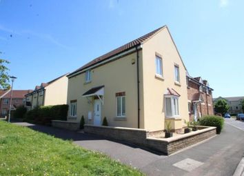 Thumbnail 3 bed semi-detached house for sale in Linnet Gardens, Portishead, North Somerset