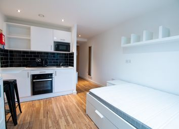 1 bed flat to rent in David Lewis Street, Liverpool L1