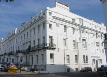 Thumbnail 3 bed flat to rent in Sussex Square, Brighton