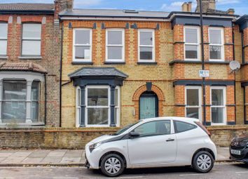 Thumbnail 3 bedroom flat for sale in Atherden Road, London