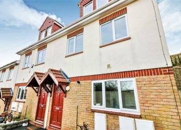 Thumbnail 3 bed end terrace house for sale in West Street, Strood
