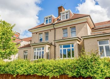 Thumbnail 2 bed flat for sale in Montalt Road, Woodford Green