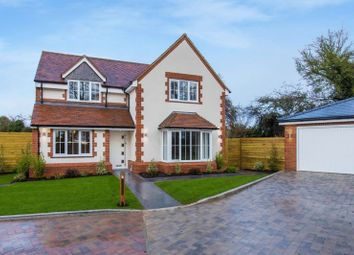 Thumbnail 4 bed detached house for sale in Hammersley Lane, Penn, High Wycombe