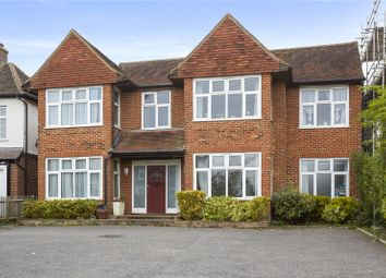 Thumbnail 6 bed detached house for sale in Hadlow Road, Tonbridge, Kent
