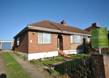 Thumbnail 2 bedroom bungalow for sale in Allens Lane, Sprowston, Norwich