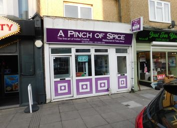 Thumbnail Restaurant/cafe to let in Albert Road, Southsea