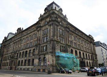 Thumbnail 2 bedroom flat to rent in Dalintober Street, Glasgow