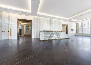Thumbnail 1 bed flat to rent in Maine Tower, Harbour Central, Canary Wharf, London