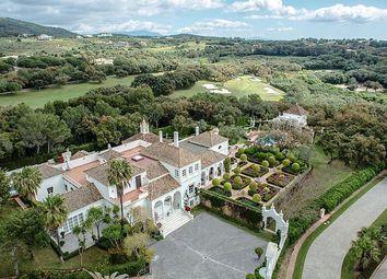 Thumbnail 10 bed villa for sale in Altos De Valderrama, Sotogrande Alto, Andalucia, Spain
