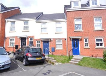 Thumbnail 2 bedroom link-detached house to rent in Hexham Gardens, Consett