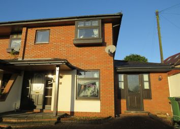Thumbnail 3 bedroom semi-detached house for sale in Amesbury Road, Penylan, Cardiff