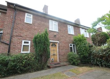 Thumbnail 3 bed property to rent in Kendals Close, Radlett