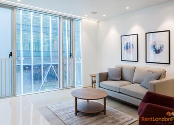 Thumbnail 1 bed flat for sale in Buckingham Place Road, Victoria