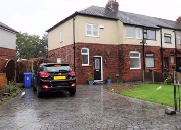 3 bed semi-detached house for sale in First Avenue, Atherton, Manchester M46