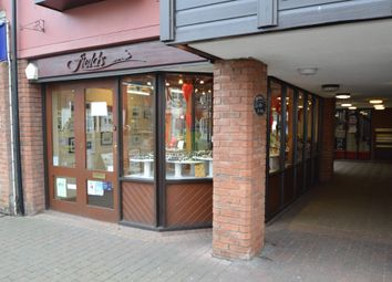 Thumbnail Retail premises to let in 3 High Street, Ringwood