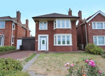 Thumbnail 3 bed detached house to rent in Queens Promenade, Thornton-Cleveleys