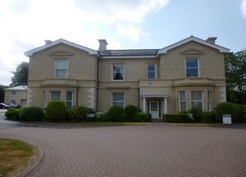 Thumbnail 2 bed flat to rent in Greenway, Parkgate, Neston