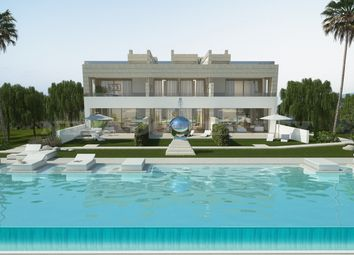 Thumbnail 3 bed property for sale in Golden Mile, Marbella Golden Mile, Malaga, Spain