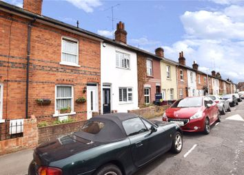 2 bed terraced house for sale in Wolseley Street, Reading, Berkshire RG1