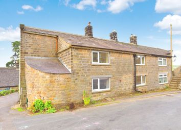 Thumbnail 3 bed semi-detached house for sale in Middlesmoor, Harrogate