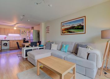 Thumbnail 2 bed flat for sale in Butts Road, Southampton