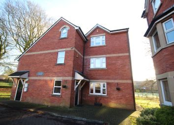 Thumbnail 2 bed flat for sale in The Parklands, Stoneclough15, Radcliffe, Manchester