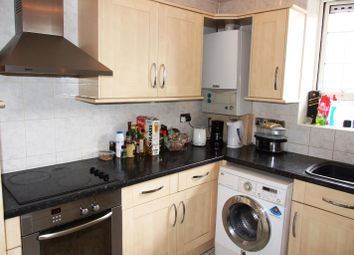 Thumbnail 3 bed flat to rent in Vallance Road, Whitechapel / Brick Lane