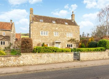 Thumbnail 7 bed detached house for sale in Bath Road, Bitton, Bristol