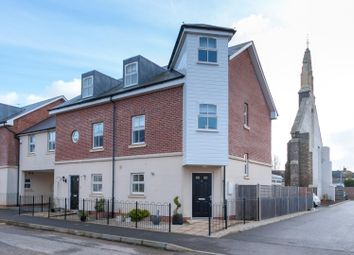 Thumbnail 3 bed town house for sale in Trafalgar Drive, Walmer, Deal