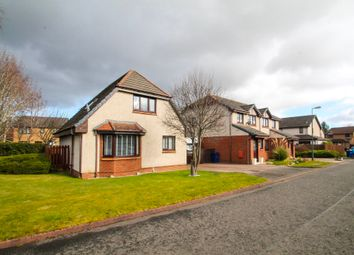 Thumbnail 3 bed detached house for sale in Old Star Road, Newtongrange, Dalkeith, Dalkeith