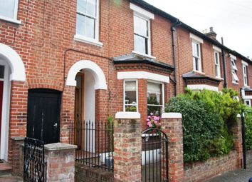 Thumbnail 3 bed cottage to rent in Liverpool Road, St.Albans