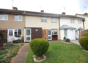 Thumbnail 2 bed terraced house for sale in Beeleigh East, Basildon, Essex