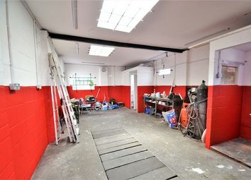 Thumbnail Commercial property to let in Review Road, London