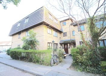 Thumbnail 1 bedroom flat for sale in Statham Grove, London