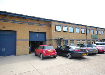 Thumbnail Light industrial to let in Castle Road, Sittingbourne