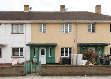 Thumbnail 3 bed terraced house for sale in Aston Street, London