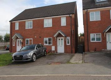 Thumbnail 3 bed semi-detached house for sale in Balmoral Close, Blackburn, Lancashire, .