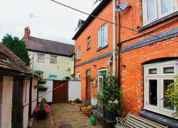 Thumbnail 3 bed mews house for sale in High Street, Bridgnorth