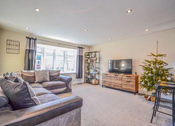 Thumbnail 1 bed flat for sale in Liverpool Old Road, Walmer Bridge, Preston