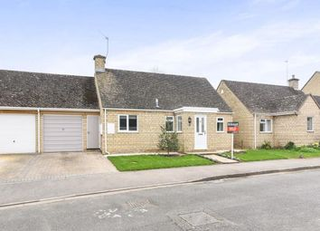 Thumbnail 2 bed semi-detached house for sale in Hays Close, Willersey, Broadway, Worcestershire