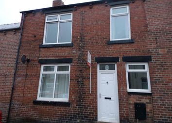 Thumbnail 5 bed terraced house to rent in Bircham Street, South Moor, Stanley