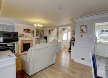Thumbnail 2 bed terraced house for sale in Havengore, Pitsea, Basildon