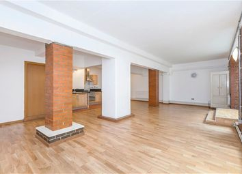 Thumbnail Property to rent in Ability View, 218 Kingsland Road, Haggerston, London