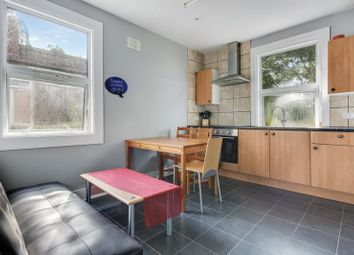 Thumbnail 3 bed flat to rent in Stratford Road, London