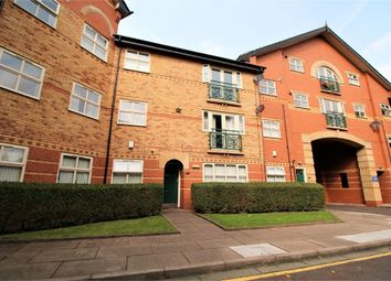 Thumbnail 2 bed flat for sale in 2A Brompton Avenue, Aigburth, Liverpool, Merseyside