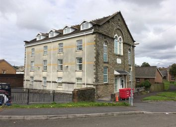 Thumbnail 2 bed flat for sale in Doc Chapel, Embankment Road, Llanelli